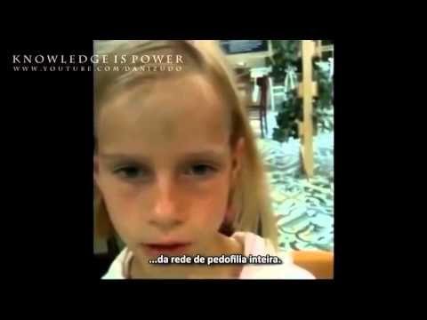 DENÚNCIA / PEDOFILIA/SATANISMO QUÂNTICO