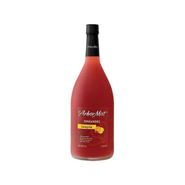 Arbor Mist Zinfandel Sangria Wine, 1.5 l Walmart.com ❤ liked on Polyvore featuring home, kitchen & dining and bar tools