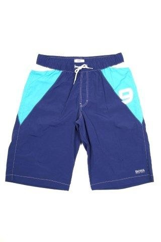 New swimmers from Hugo Boss - amazing colours!