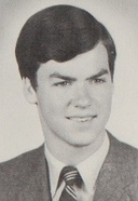 Michael Keaton, born Michael Douglas (September 5, 1951) 1969 Montour High School