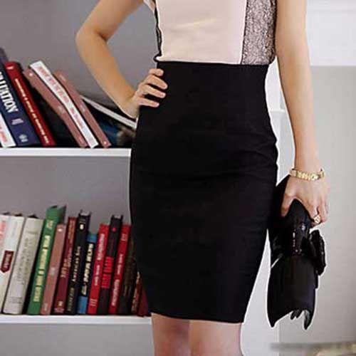 Mais modelos http://modafeminina.biz/saias-moda/como-usar-saias-justas-curtas-longas-ate-o-joelho
