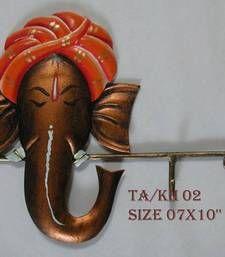 Buy Ganesha  wall-decal online