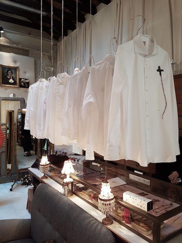 Nonostante Marras concept store | Fuorisalone 2017