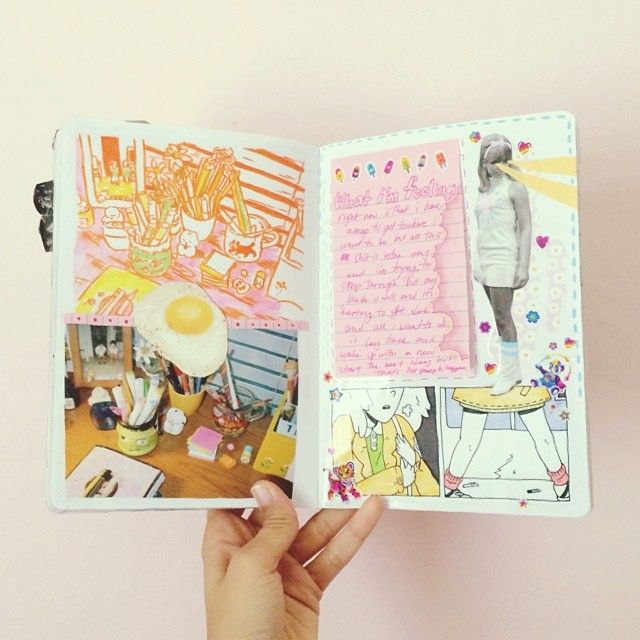 336 Best Journal Aesthetic Images On Pinterest | Notebooks Journal Ideas And Notebook