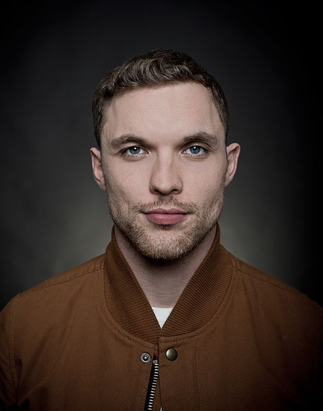 ed skrein movies