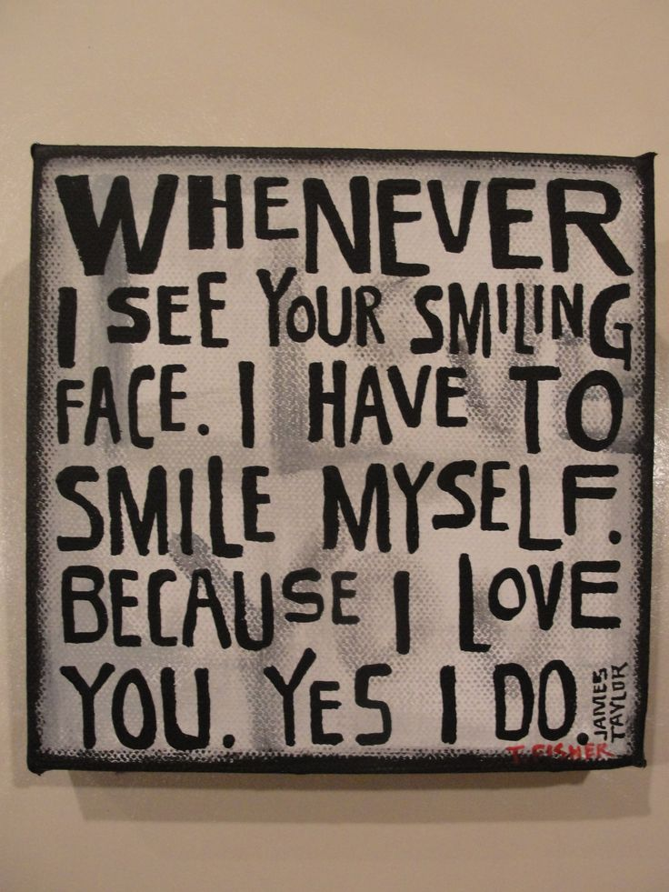 """James Taylor ~ """"Your Smiling Face"""" ~ 1977"""