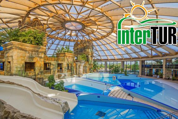 blogdetravel: Destinaţia săptămânii - Budapesta, cu Teron Intert...