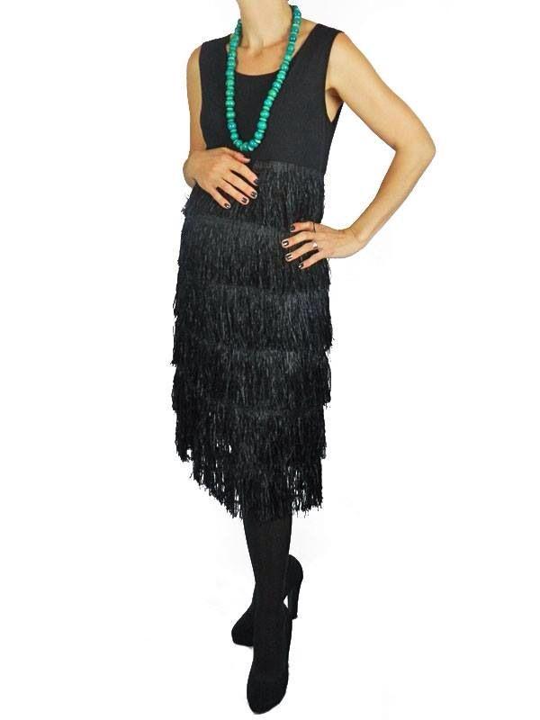 Charlotte Devereux Gatsby Dress