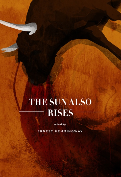 an analysis of the sun also rises by ernest hemingway The sun also rises analysis ernest hemingway themes themes are the fundamental and often universal ideas explored in a literary work the aimlessness of the lost generation world war i undercut traditional notions of morality, faith, and justice.