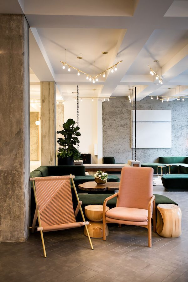 36 hours in portland on apartment 34 new on apartment 34 lobby rh pinterest com
