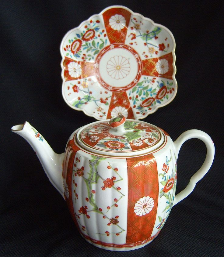 Antiques.com | Classifieds| Antiques » Antique Porcelain & Pottery » Antique Teapots & Tea Sets For Sale Catalog 30