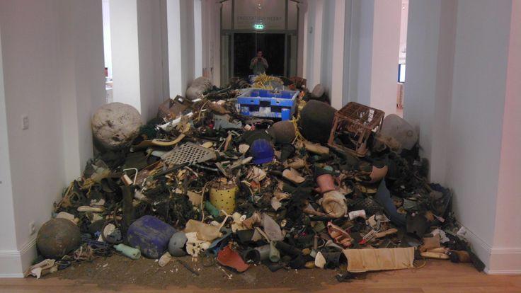 The Garbage Project @Deichtorhallen Hamburg!