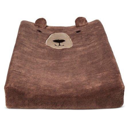 Changing Pad Cover - Bear - Circo™ : Target