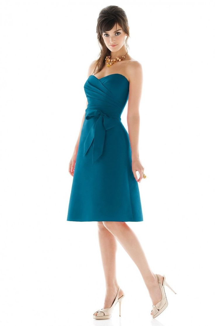 12 best awesome navy bridesmaid dresses designs images on shop alfred sung bridesmaid dress in peau de soie at weddington way find the perfect made to order bridesmaid dresses for your bridal party in your ombrellifo Choice Image