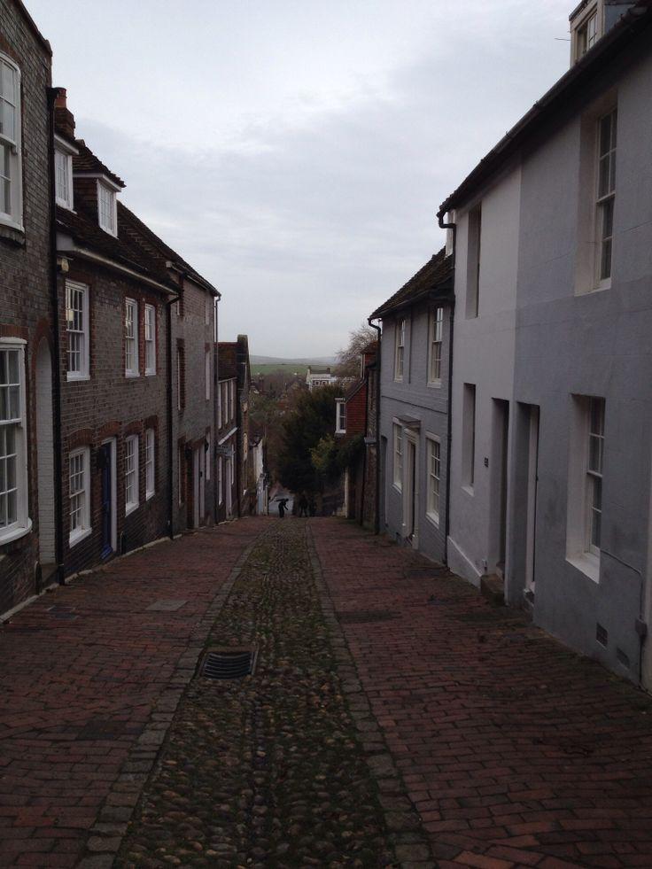Lewes, Sussex, UK