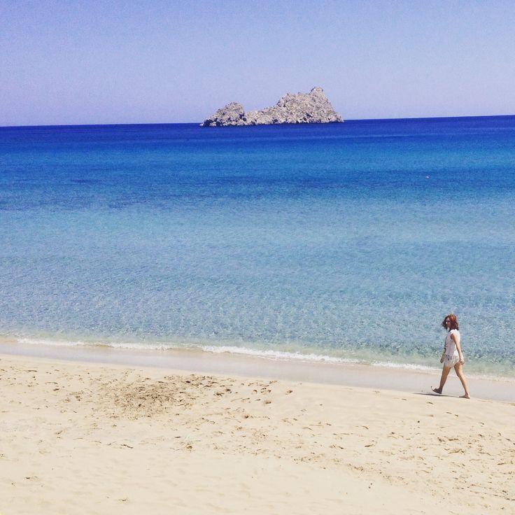 In Love With #Sitia #Crete #Greece