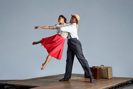 THEATRE REVIEW: Eve is at West Yorkshire Playhouse to see 3 new works from Phoenix Dance Theatre, including WINDRUSH... https://www.on-magazine.co.uk/arts/yorkshire-theatre/windrush-review-west-yorkshire-playhouse/