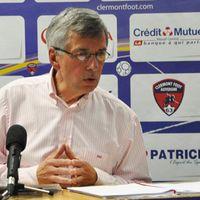 Le président de Clermont Foot : « Je ne prends pas plus de risques avec une femme comme entraîneur »