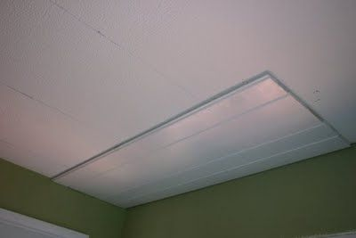 Ceiling Planks