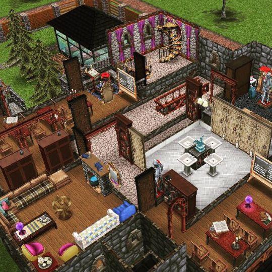 4 Sims Freeplay Tumblr Play Houseshouse Designfloor