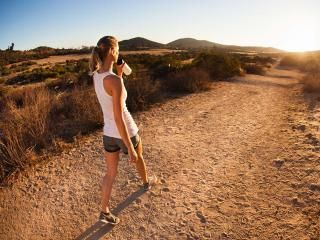 What is LISS training or Low Intensity Steady State? Women's Health give you a…