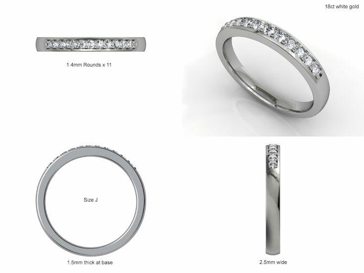 CAD Design work - www.polisheddiamonds.co - Dan Joines - Picasa Web Albums