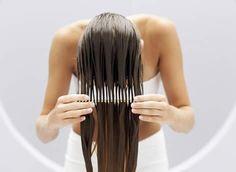 Ζεστή μάσκα μαλλιών Για αραιά, άτονα, θαμπά μαλλιά και λεπτές τρίχες.