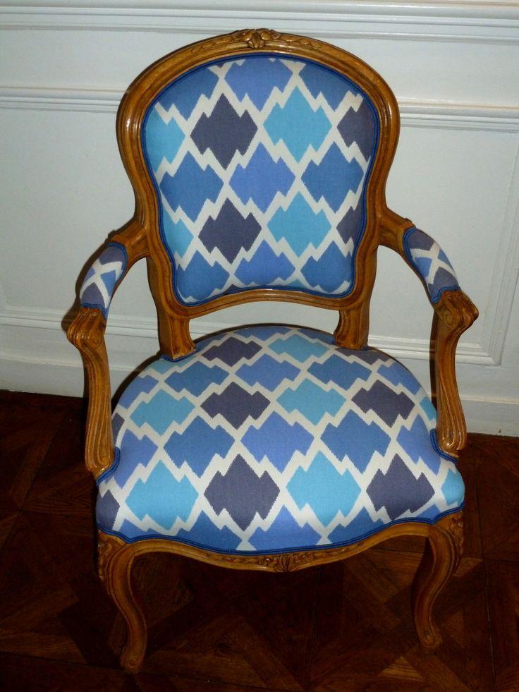 89 best mes creations tapissier marseille objets d co images on pinterest marseille. Black Bedroom Furniture Sets. Home Design Ideas