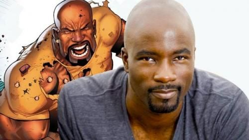 Spettacoli: #Luke #Cage: i #character poster di Misty Knight e Claire Temple (link: http://ift.tt/2d228HD )