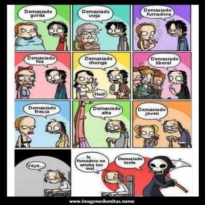 Imagenes Chistosas Para Facebook: Criticando Siempre