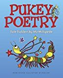 Pukey Poetry: Tale Ticklers by Mz Millipede Reviewed By Norm Goldman of Bookpleasures.com