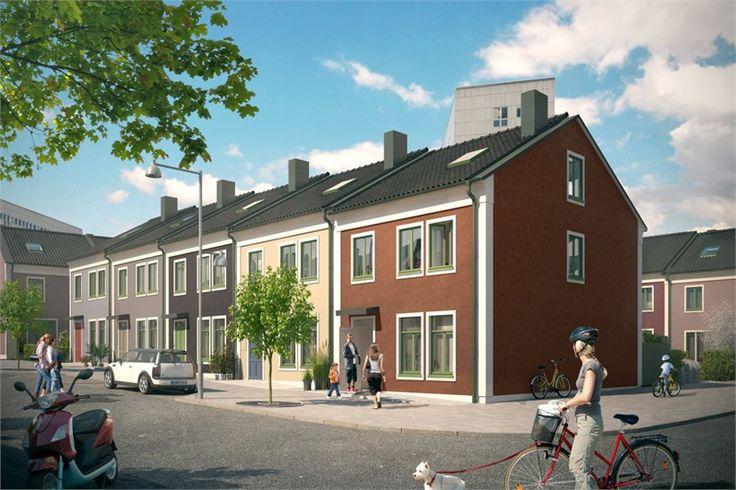 Brf Stadshusparken 2 - Hus 23, Vällingby - Råcksta, Stockholm - Fastighetsförmedlingen för dig som ska byta bostad