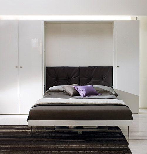 1000 bilder zu schrankbett auf pinterest ateliers deckenbeleuchtung und betten. Black Bedroom Furniture Sets. Home Design Ideas