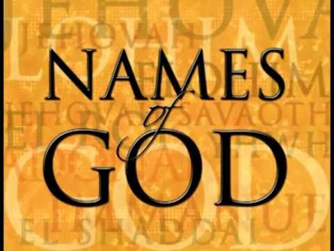 This is SO cool! I have always been fascinated with all the names of God :)