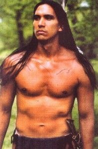 Native American Models: Much More Than Pretty Faces - Traditional ...