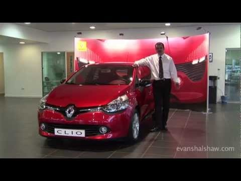 #Renault #Clio 4 #Review