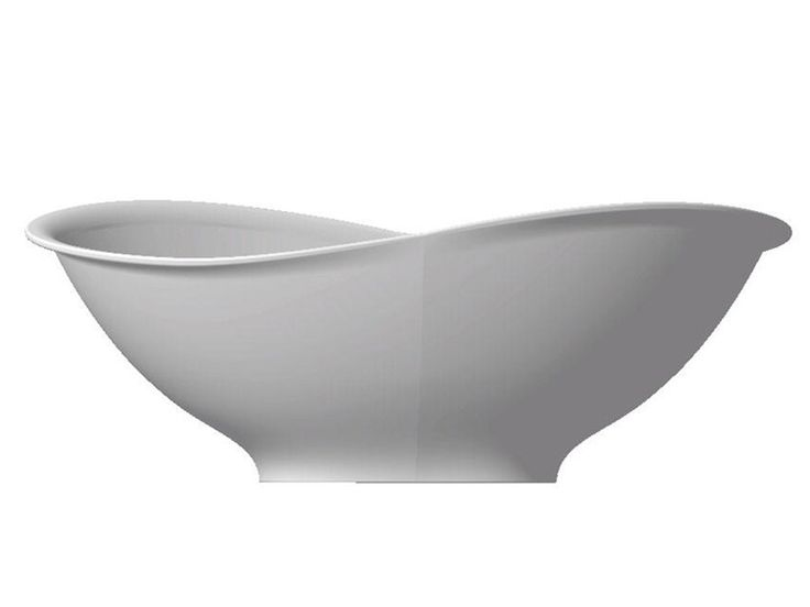 bath tub galassia by pietraluce - Bathroom Tubs