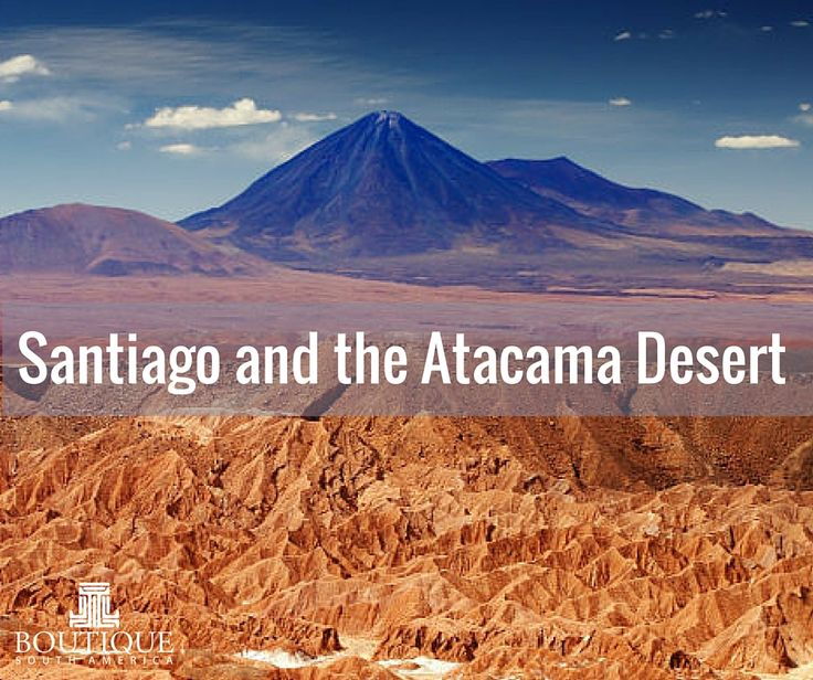 Explore Santiago and the Atacama Desert here: http://www.boutiquesouthamerica.com.au/product/santiago-and-atacama-desert/