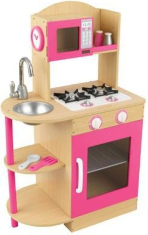 Kidkraft Wooden Kitchen Oct 18 119 99 At Toys R Us Only