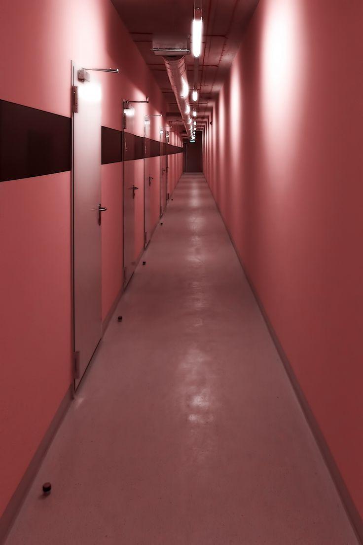 Barbie's underground by Grzegorz Adamski on 500px