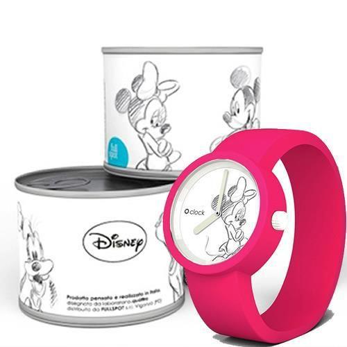 Disney O'clock