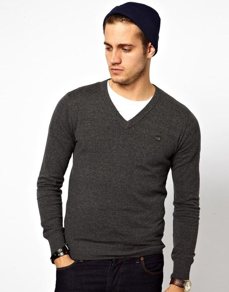 15 best Things to Wear images on Pinterest | Men sweater, Mens ...
