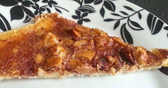 Ik ben geen grote fan van noten in zoete baksels. Brownies met walnoten zijn niet aan mij besteed en een appeltaart met hazelnoten laat ik m...