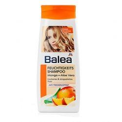 Šampony Balea Hydratační šampon s mangem a aloe vera