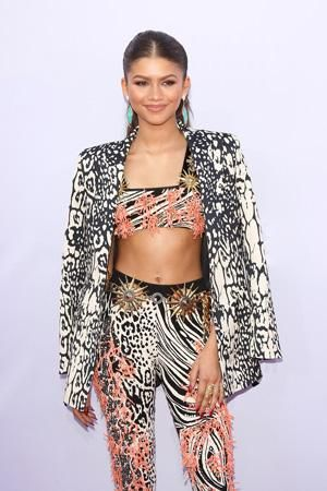 Zendaya just dropped a new track! This tune is totally jam-worthy.