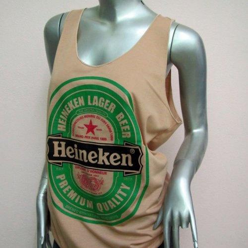 HEINEKEN Beer T-Shirt Women   WANT!!