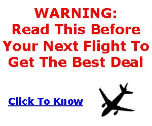 Find Out When Is The Best Time To Buy Airline Tickets