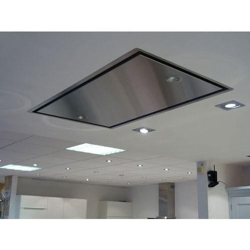 Captivating Kitchen Extractor Fans Ceiling Mounted Extractor Hoods Design Inspirations