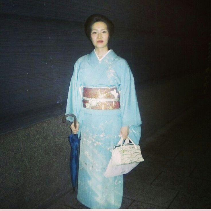 Genuine Geisha....magical
