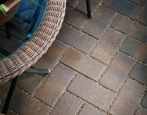 17 best ideas about pavers cost on pinterest paver patio cost cost of concrete driveway and. Black Bedroom Furniture Sets. Home Design Ideas